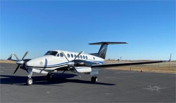 2017 BEECHCRAFT KING AIR 350I for sale - AircraftDealer.com