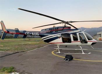 2017 BELL 407GXP for sale - AircraftDealer.com