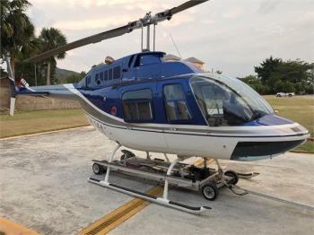 1999 BELL 206B III for sale - AircraftDealer.com