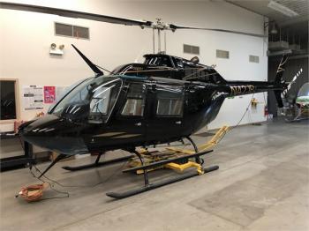 2001 BELL 206B III for sale - AircraftDealer.com