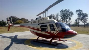 1998 BELL 206B III for sale - AircraftDealer.com