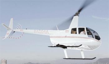 2018 ROBINSON R44 RAVEN I for sale