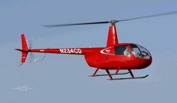 2019 ROBINSON R44 CADET for sale - AircraftDealer.com