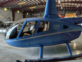2019 ROBINSON R66 TURBINE MARINE for sale - AircraftDealer.com