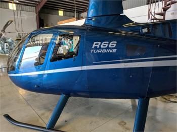 2019 ROBINSON R66 for sale - AircraftDealer.com