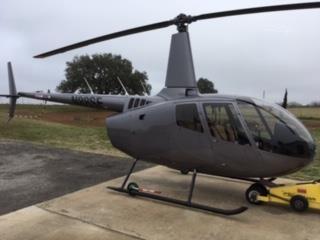 2017 ROBINSON R66 for sale - AircraftDealer.com