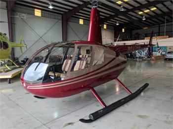 2005 ROBINSON R44 CLIPPER II for sale - AircraftDealer.com