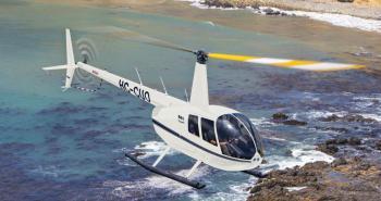 2020 ROBINSON R44 CLIPPER II  for sale - AircraftDealer.com
