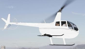 2020 ROBINSON R66 TURBINE MARINE  for sale - AircraftDealer.com