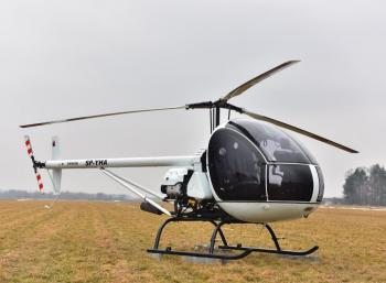 Helicopter AK1-3 for sale - AircraftDealer.com