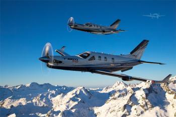 2019 SOCATA TBM 910 for sale - AircraftDealer.com