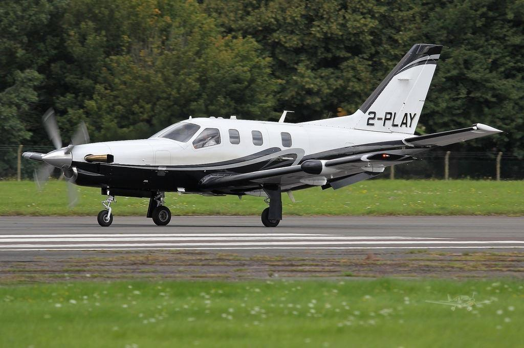 2004 SOCATA TBM 700C1 Photo 2