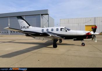 2004 SOCATA TBM 700C1 - Photo 2