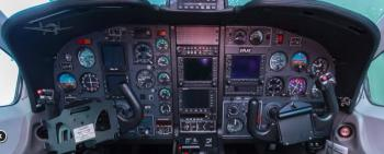 2004 SOCATA TBM 700C1 - Photo 4