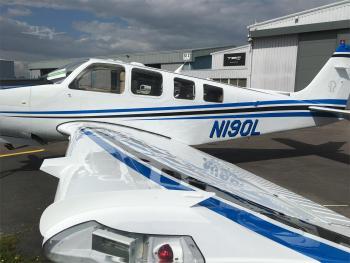2008 BEECHCRAFT G36 BONANZA for sale - AircraftDealer.com