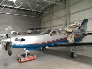 2010 SOCATA TBM 850  - Photo 2