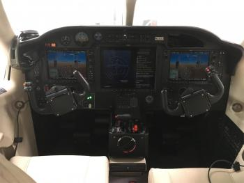 2010 SOCATA TBM 850  - Photo 4