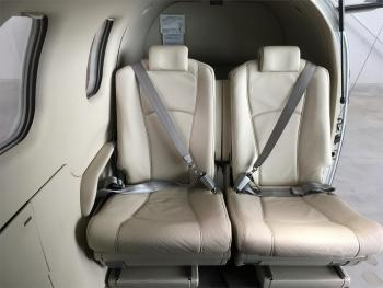 2010 SOCATA TBM 850  - Photo 3