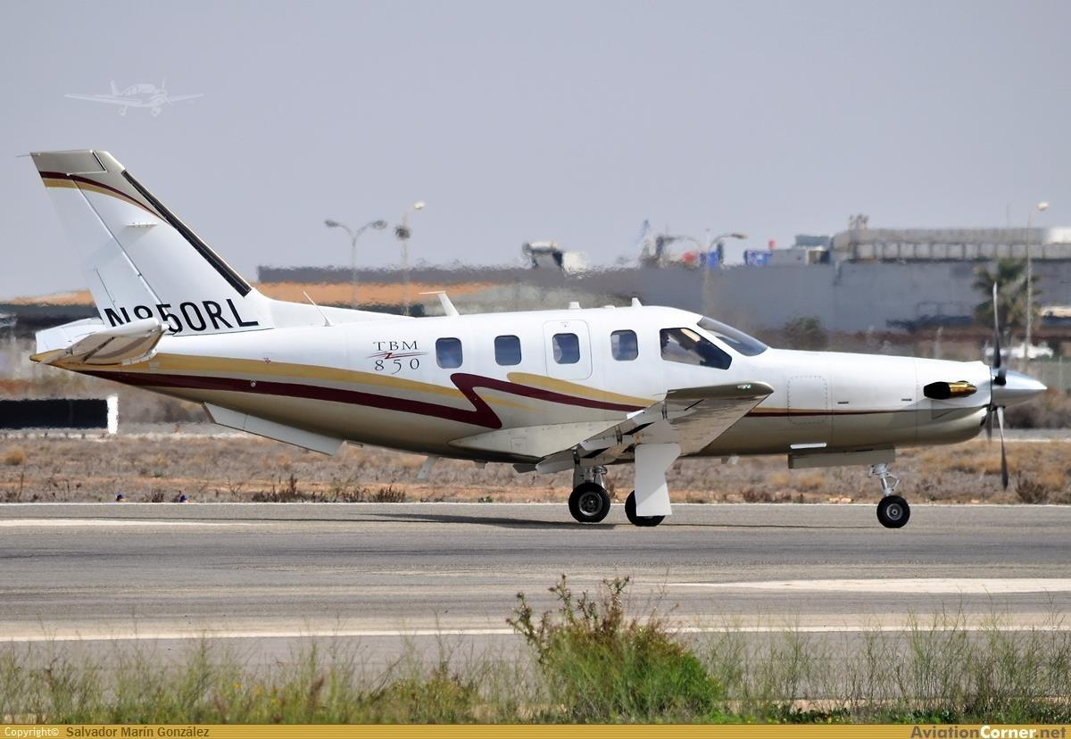 2007 SOCATA TBM 850 - Photo 1