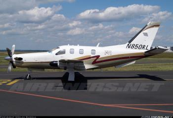 2007 SOCATA TBM 850 - Photo 2