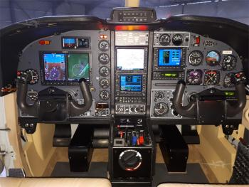 2007 SOCATA TBM 850 - Photo 4