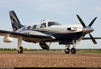 2012 PIPER MERIDIAN M500 for sale - AircraftDealer.com