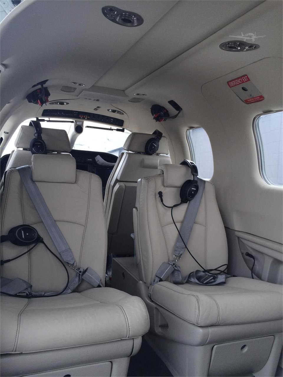 2010 Socata TBM 850 Photo 4