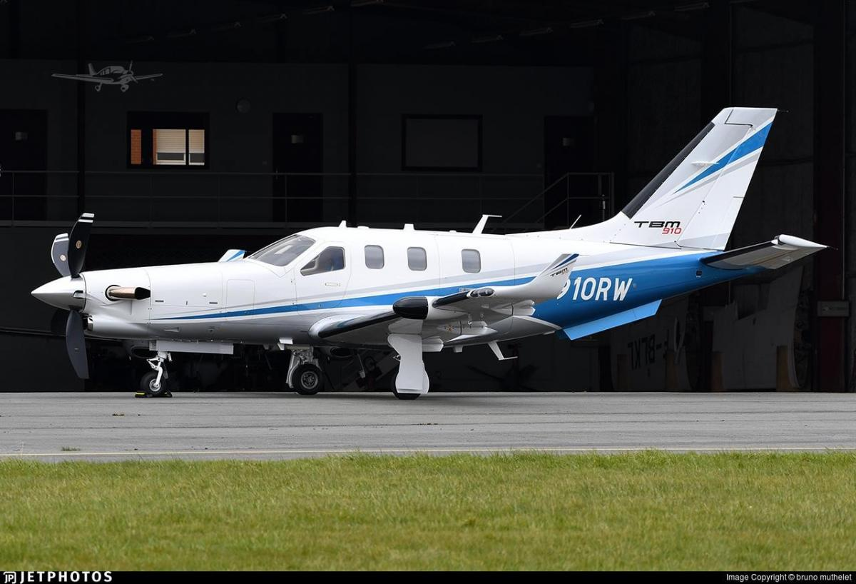 2018 SOCATA TBM 910 - Photo 1