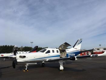 2018 DAHER TBM 910 for sale - AircraftDealer.com