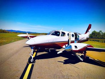 1974 CESSNA 340 for sale - AircraftDealer.com