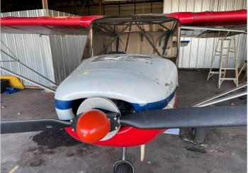 1992 RANS COYOTE 2 S6ES for sale - AircraftDealer.com