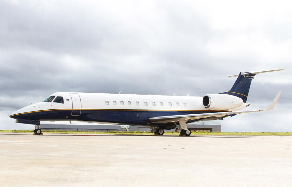 2003 Embraer Legacy 600 - Photo 1