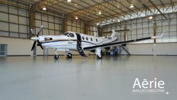 2005 Pilatus PC-12/45 for sale - AircraftDealer.com