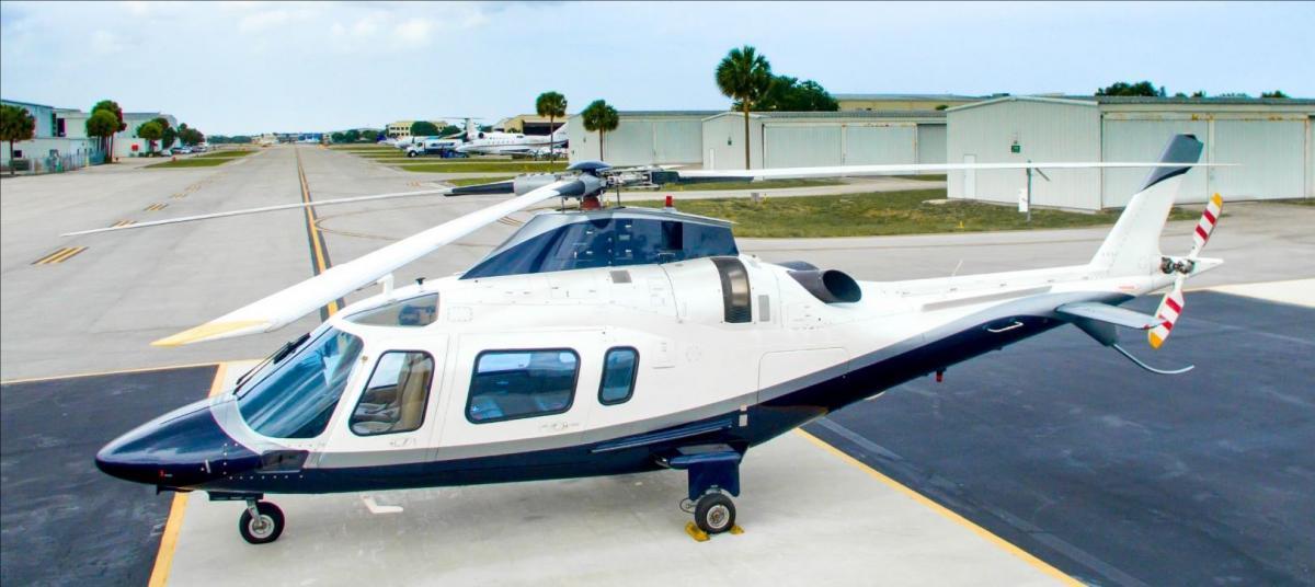 2006 Agusta 109E Power - Photo 1