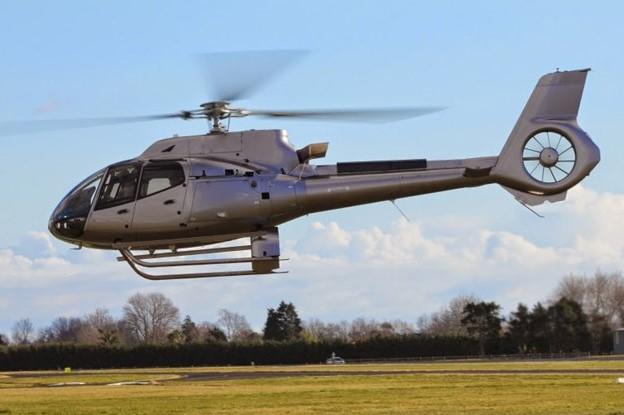 2014 Eurocopter EC 130 T2 - Photo 1