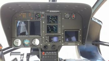 2014 Eurocopter EC 130 T2 - Photo 3