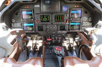 2012 Agusta AW109 - Photo 3