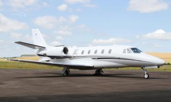 2013 CESSNA CITATION XLS+ for sale - AircraftDealer.com