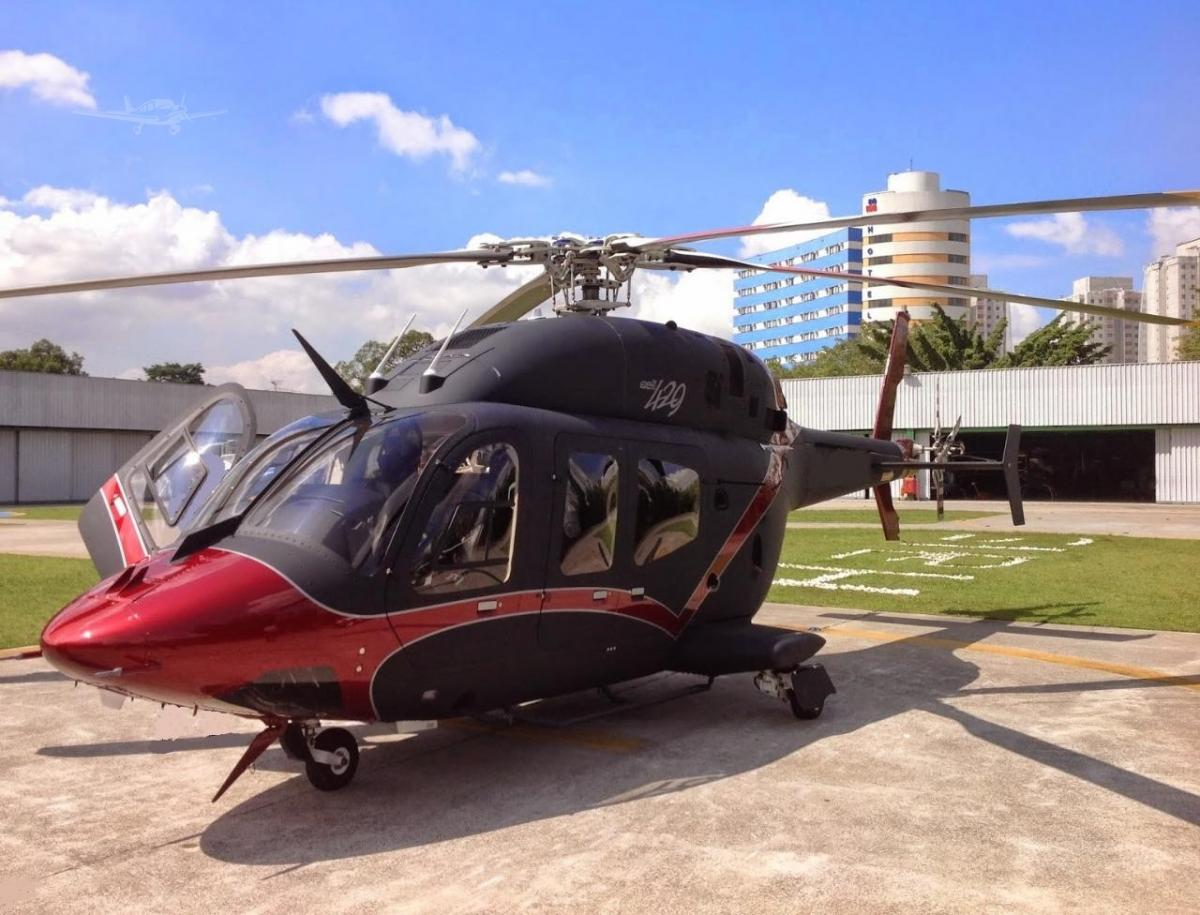 2015 BELL 429WLG Photo 2