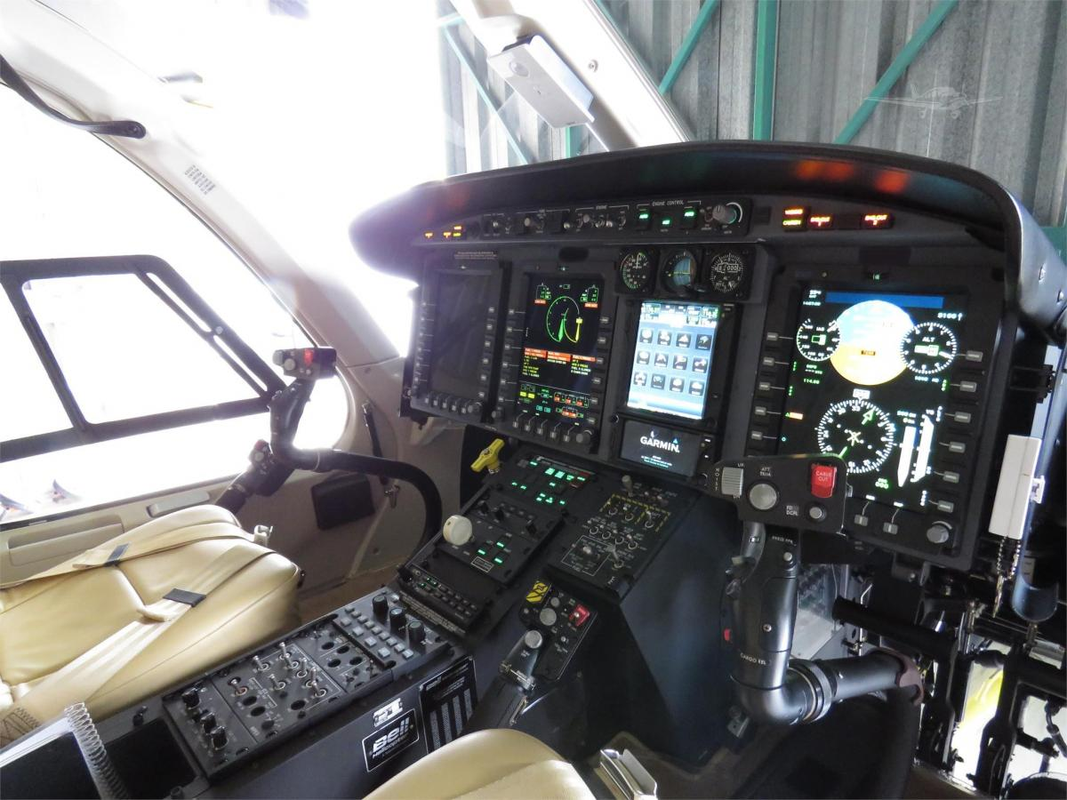 2015 BELL 429WLG Photo 7