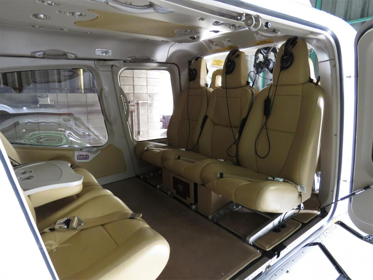 2015 BELL 429WLG Photo 3