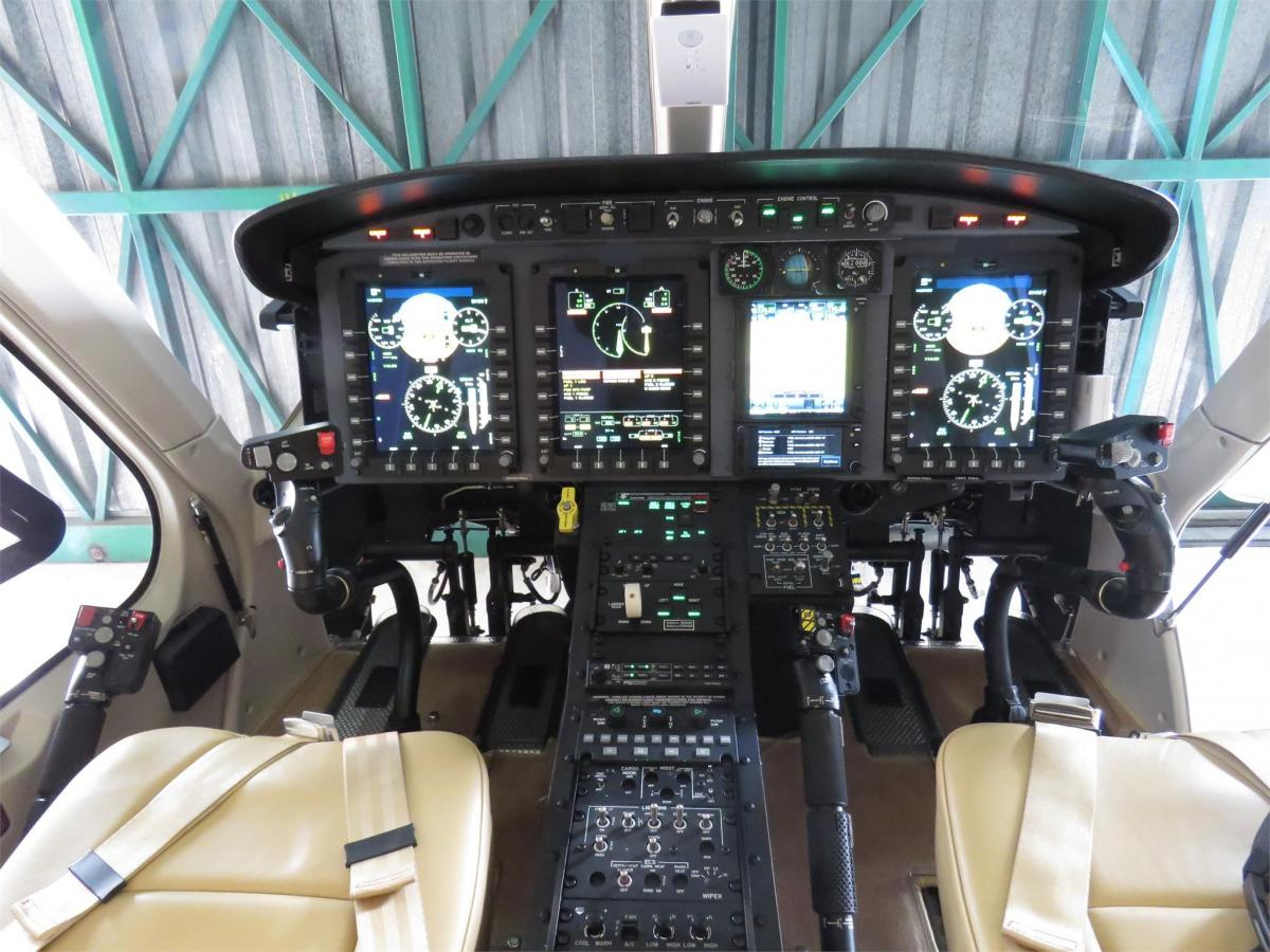 2015 BELL 429WLG Photo 6