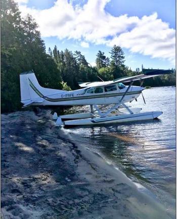 1995 Cessna 185 Homebuilt for sale - AircraftDealer.com