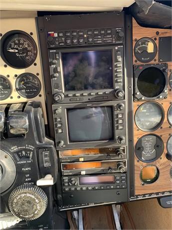 1980 BEECHCRAFT 58P BARON Photo 2
