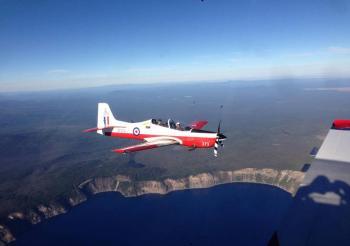 TUCANO MK1 - HOT ROD for sale - AircraftDealer.com