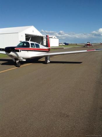1979 Mooney M20K for sale - AircraftDealer.com