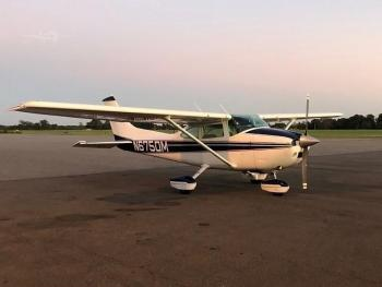 1975 CESSNA 182P SKYLANE for sale - AircraftDealer.com