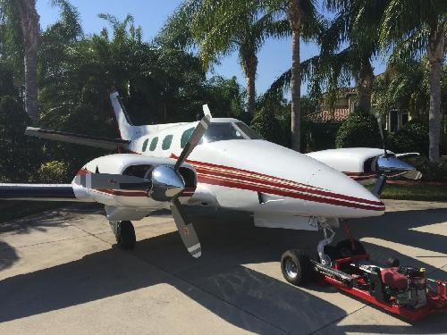 1969 BEECHCRAFT 60 DUKE - Photo 1