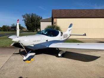 2007 AVIA CZECH AIRCRAFT SPORT CRUISER for sale - AircraftDealer.com