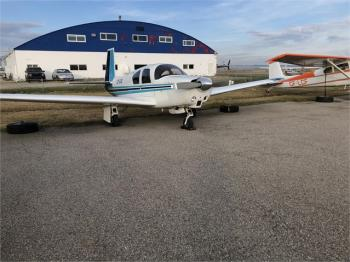 1990 BEECHCRAFT F-33A BONANZA for sale - AircraftDealer.com